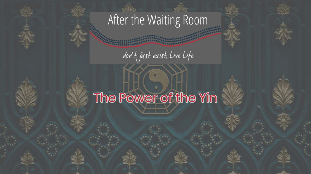 The Power of the Yin